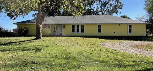 13219 Farm Road 2175, Cassville, MO 65625 (MLS #60203978) :: Team Real Estate - Springfield