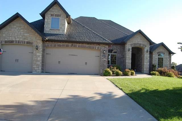 3812 E Rosebrier Street, Springfield, MO 65809 (MLS #60203980) :: Team Real Estate - Springfield