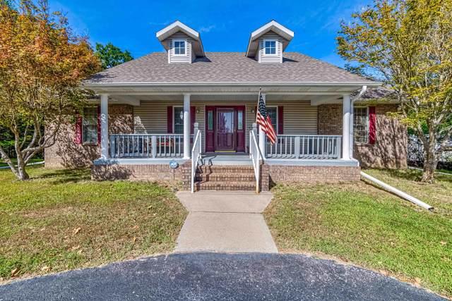 131 Cedar Brooke Estates Drive, Forsyth, MO 65653 (MLS #60203981) :: Sue Carter Real Estate Group