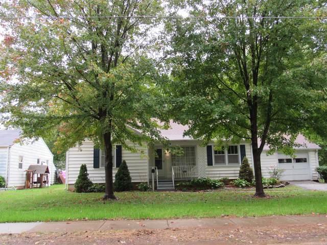 1623 S Robberson Avenue, Springfield, MO 65807 (MLS #60203997) :: Team Real Estate - Springfield