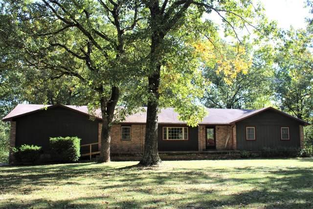 2898 Route E, Powell, MO 65730 (MLS #60203998) :: Sue Carter Real Estate Group