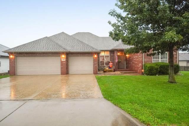1240 S Shirley Avenue, Republic, MO 65738 (MLS #60203999) :: Sue Carter Real Estate Group