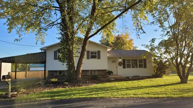 1104 Short Street, Mountain Grove, MO 65711 (MLS #60204018) :: Sue Carter Real Estate Group