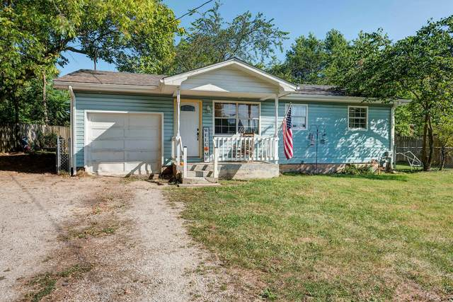 118 South Street, Rogersville, MO 65742 (MLS #60204019) :: The Real Estate Riders