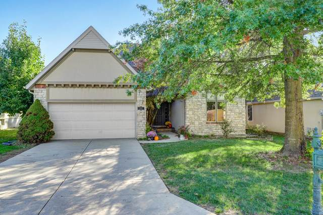 1130 S Carriage Avenue, Springfield, MO 65809 (MLS #60204025) :: Sue Carter Real Estate Group
