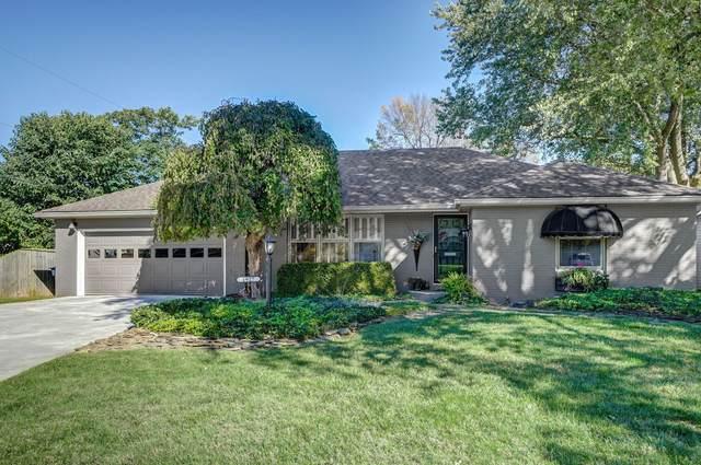 1927 E Rosebrier Street, Springfield, MO 65804 (MLS #60204026) :: Sue Carter Real Estate Group