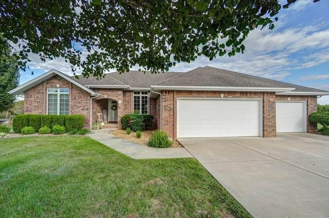5828 N Farm Road 177, Springfield, MO 65803 (MLS #60204030) :: Sue Carter Real Estate Group