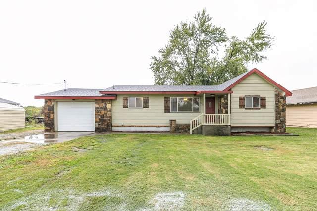 395 S Farm Road 99, Springfield, MO 65802 (MLS #60204032) :: Sue Carter Real Estate Group
