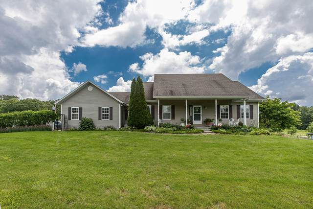 6818 N Farm Road 223, Strafford, MO 65757 (MLS #60204044) :: The Real Estate Riders