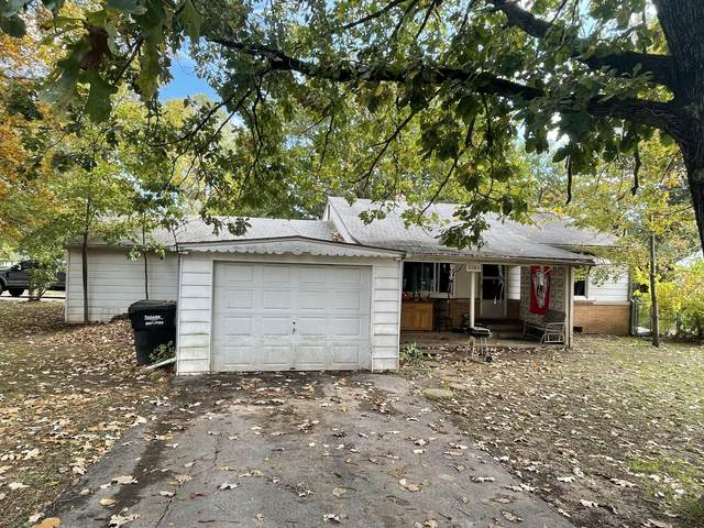 2102 S Glendale Avenue, Springfield, MO 65804 (MLS #60204051) :: The Real Estate Riders