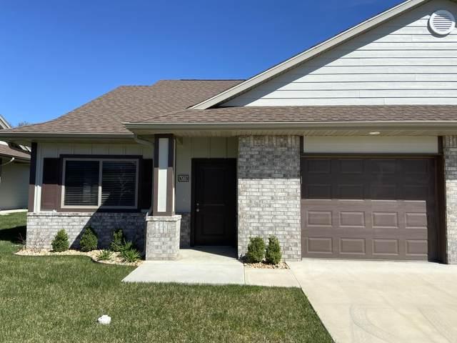 107 A Vista View Drive, Branson, MO 65616 (MLS #60204055) :: Evan's Group LLC