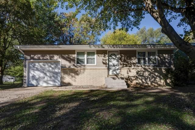 1025 N Homewood Avenue, Springfield, MO 65802 (MLS #60204057) :: The Real Estate Riders