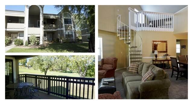 255 Wimbledon Drive #12, Branson, MO 65616 (MLS #60204060) :: Evan's Group LLC