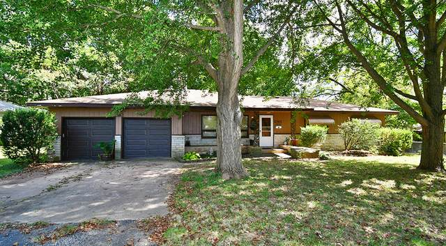 2362 S Holland Avenue, Springfield, MO 65807 (MLS #60204079) :: The Real Estate Riders