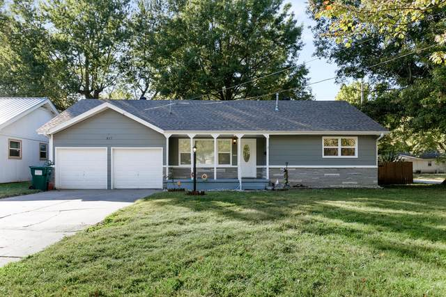 317 S Airwood Avenue, Springfield, MO 65802 (MLS #60204090) :: The Real Estate Riders