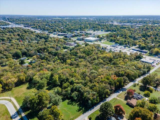 Tbd N Robberson Avenue, Springfield, MO 65803 (MLS #60204093) :: The Real Estate Riders