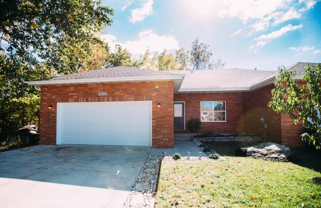 2034 W Swallow Street, Springfield, MO 65810 (MLS #60204103) :: The Real Estate Riders