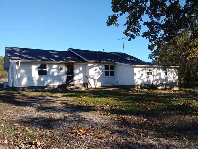 14822 Kile Road, Cabool, MO 65689 (MLS #60204106) :: Evan's Group LLC
