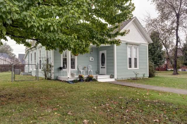 711 S Vine Street, Mt Vernon, MO 65712 (MLS #60204108) :: The Real Estate Riders