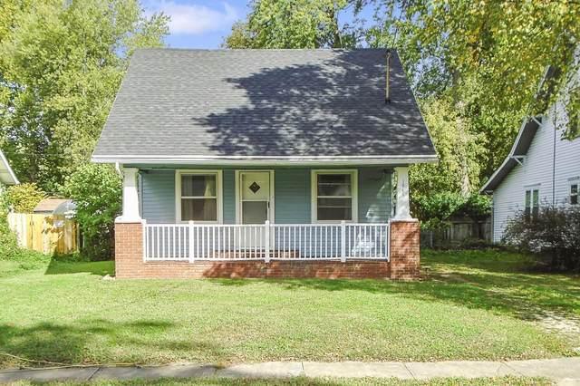 1641 E Grand Street, Springfield, MO 65804 (MLS #60204236) :: Lakeland Realty, Inc.