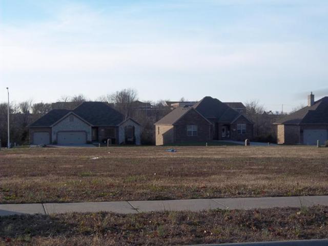 1263 E Evington Court L25, Springfield, MO 65803 (MLS #10615797) :: Greater Springfield, REALTORS