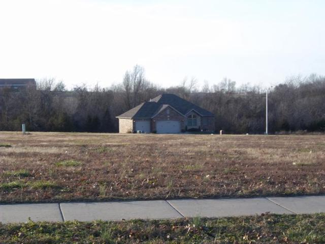 1178 E Headley Street L1, Springfield, MO 65803 (MLS #10621699) :: The Real Estate Riders