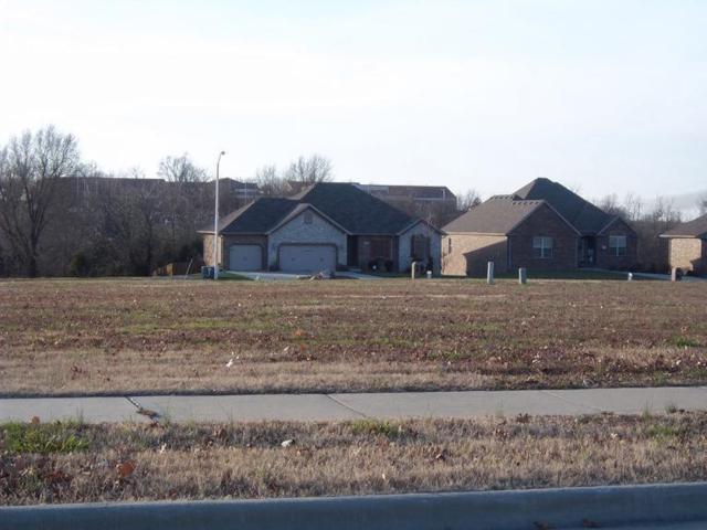 1166 E Headley Avenue L2, Springfield, MO 65803 (MLS #10621708) :: Team Real Estate - Springfield