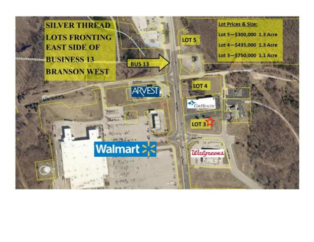18410 Business 13, Branson West, MO 65737 (MLS #30325908) :: Sue Carter Real Estate Group