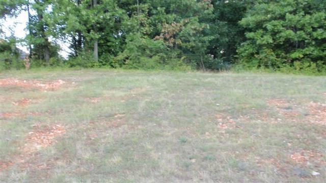Lot 11 Lake Ridge Subdivision, Springfield, MO 65804 (MLS #60018738) :: Massengale Group