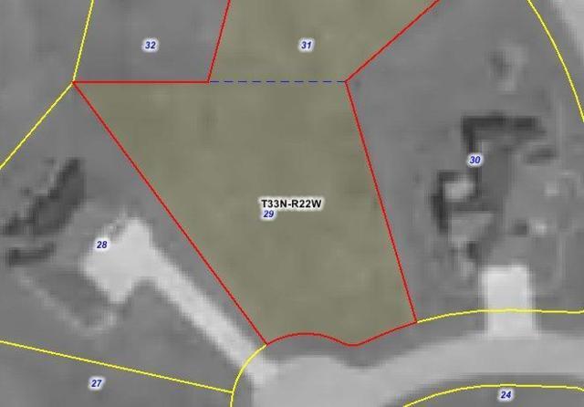 0 Silo Ridge Lot 29, Bolivar, MO 65613 (MLS #60024217) :: Greater Springfield, REALTORS