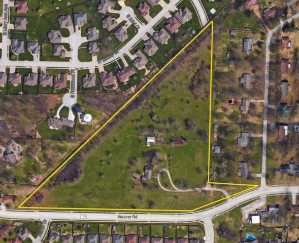 3475 W Farm Road 178, Springfield, MO 65810 (MLS #60035650) :: Team Real Estate - Springfield