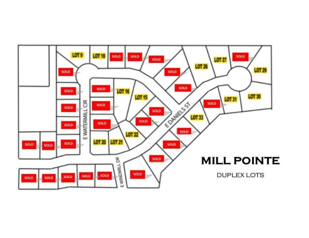 801-803 E Watermill Circle Lot 9, Ozark, MO 65721 (MLS #60039303) :: Greater Springfield, REALTORS