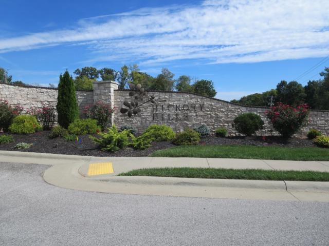 4004 E Burks Place L 43, Springfield, MO 65809 (MLS #60040640) :: Lakeland Realty, Inc.