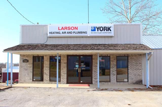 25265 Farm Road 2207, Shell Knob, MO 65747 (MLS #60044547) :: Team Real Estate - Springfield