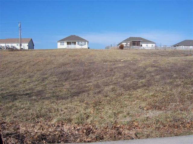 Lot 4 Mcvey Street, Mt Vernon, MO 65712 (MLS #60055197) :: Sue Carter Real Estate Group