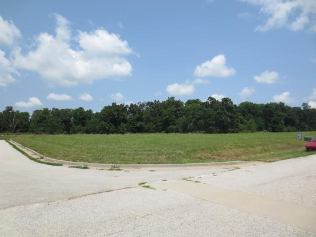 Lot 65 Robins Nest Hill, Mt Vernon, MO 65712 (MLS #60055439) :: Sue Carter Real Estate Group
