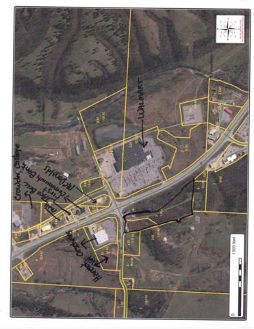 26 Peacock Lane, Jane, MO 64856 (MLS #60062324) :: Sue Carter Real Estate Group