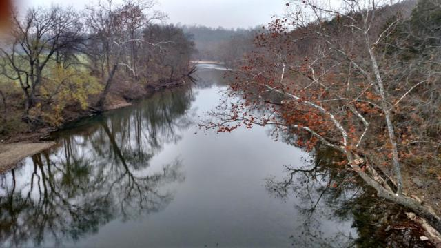 Lot 1 River  Drive Lot 1, Crane, MO 65633 (MLS #60067691) :: Team Real Estate - Springfield
