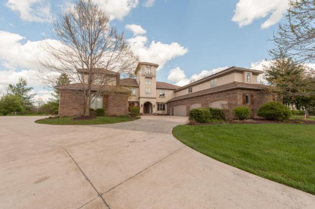 3939 E Knollwood Drive, Ozark, MO 65721 (MLS #60074826) :: Team Real Estate - Springfield