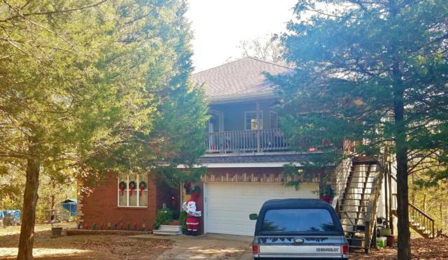 115 Whispering Oaks, Branson, MO 65616 (MLS #60076081) :: Good Life Realty of Missouri
