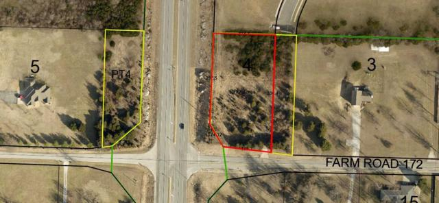 1.75 Acres W Farm Rd 172, Battlefield, MO 65619 (MLS #60080378) :: Greater Springfield, REALTORS