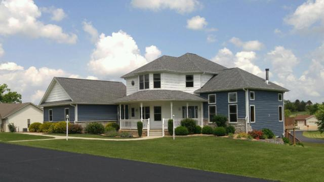 610 Oak Park Boulevard, West Plains, MO 65775 (MLS #60080758) :: Good Life Realty of Missouri