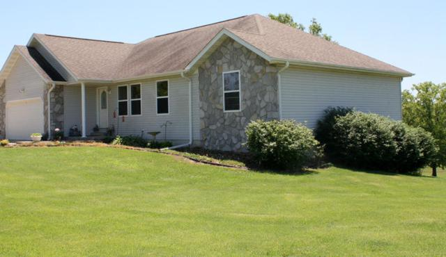 7650 Private Road 2453, West Plains, MO 65775 (MLS #60080826) :: Good Life Realty of Missouri