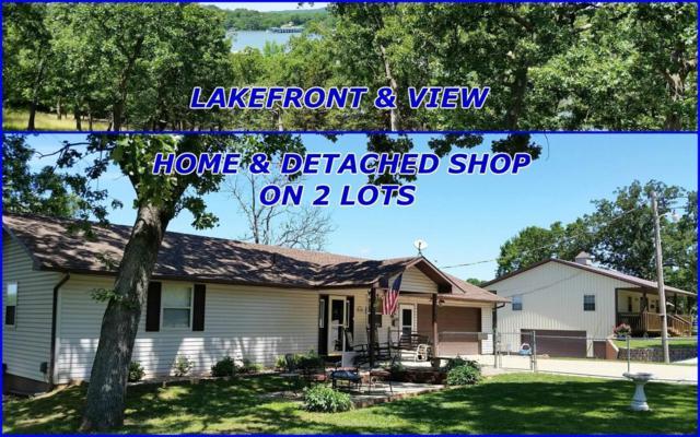 101 Shortleaf Lane, Kimberling City, MO 65686 (MLS #60081472) :: Good Life Realty of Missouri