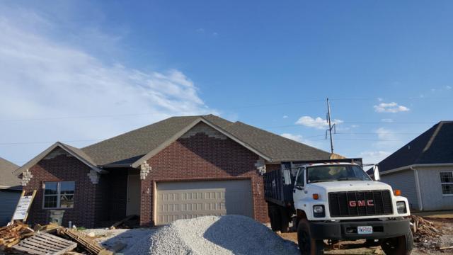 5682 E Gatehouse Drive, Strafford, MO 65757 (MLS #60082584) :: Greater Springfield, REALTORS