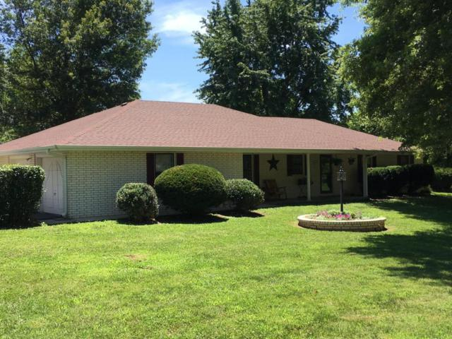 2580 W Pinewood Drive, Willard, MO 65781 (MLS #60082633) :: Select Homes