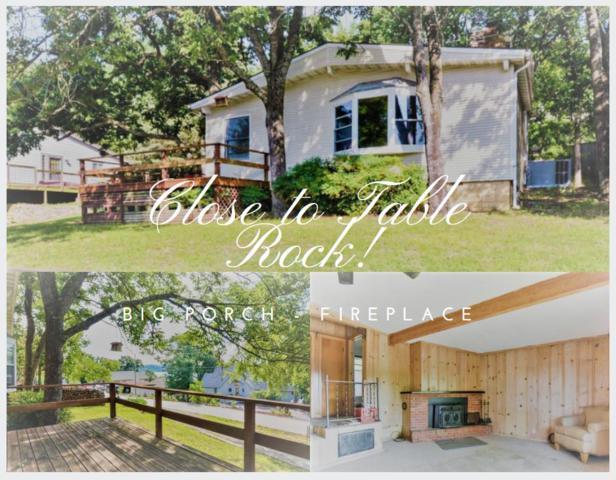 965 Tablerock Circle, Branson, MO 65616 (MLS #60083047) :: Team Real Estate - Springfield