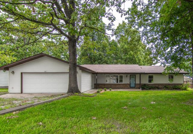105 W Kennedy Drive, Strafford, MO 65757 (MLS #60083398) :: Select Homes