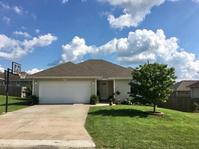 338 Sugar Tree Road, Sparta, MO 65753 (MLS #60083677) :: Select Homes