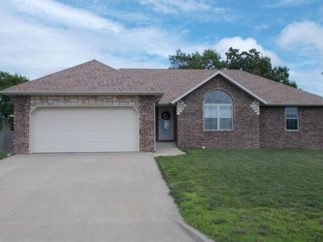 305 E Cypress Street, Clever, MO 65631 (MLS #60083774) :: Select Homes